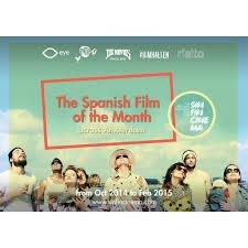 Spaanse films in Amsterdam