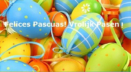 Online Spaans leren Spaanse uitdrukkingen over feesten en tradities Pasen