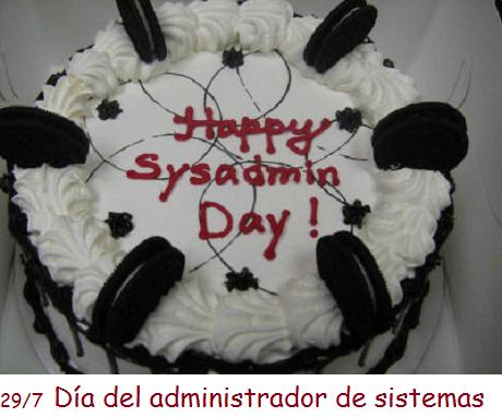 Administrador de sistemas – Werk en beroep