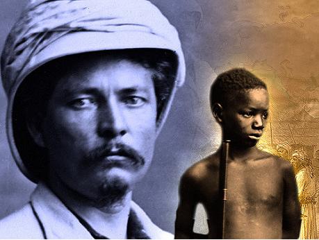 Exclavitud – Geschiedenis