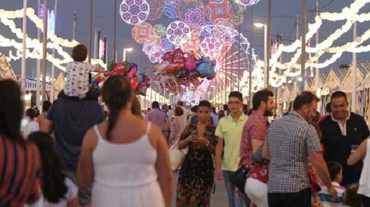 Fiestas Colombinas – Feesten en tradities