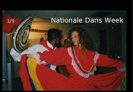 Baile – Muziek en dans