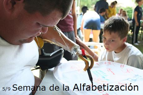 Online Spaans leren Onderwijs 5 september Alfabetisering