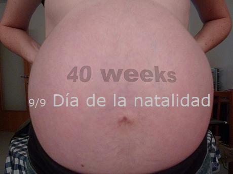 Natalidad – Familie
