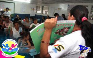 Alfabetización - Onderwijs