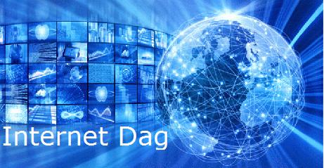Internet – Vrijetijdsbesteding