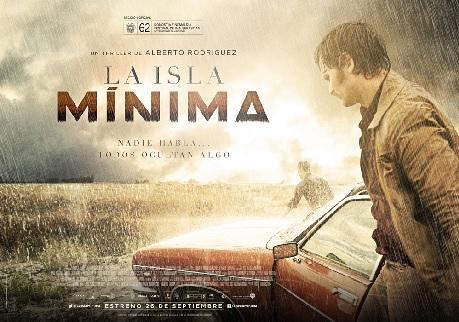 Online Spaans leren met Spaanstalige films La isla mínima