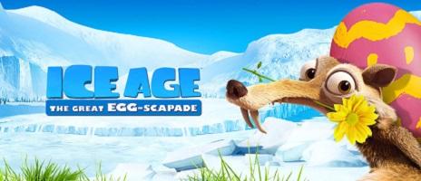 La era de hielo: La gran búsqueda de pascua / Ice Age: The Great Egg-Scapade