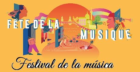 Música – Muziek en Dans