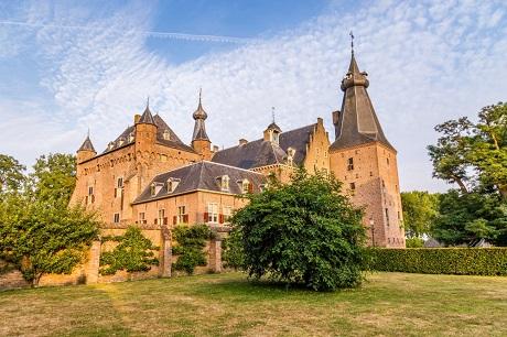 Castillos – Toerisme