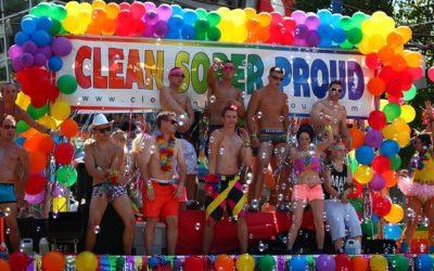 Orgullo Gay – Feesten en Tradities