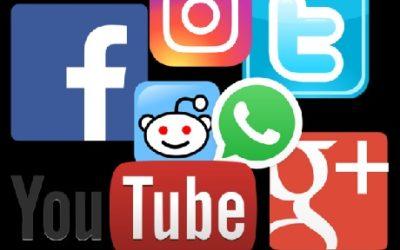 Medios sociales – Internet