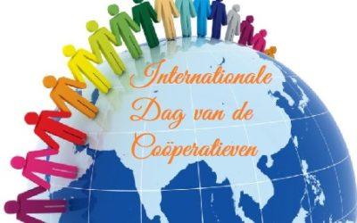 Cooperativas – Werk en beroep
