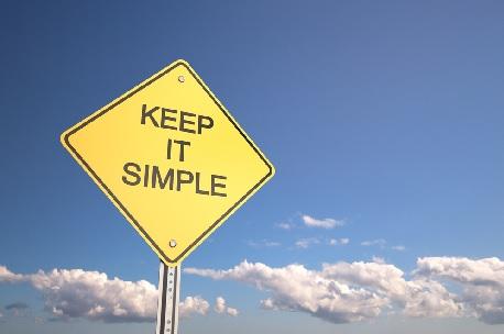 Simplicidad – Wonen / Leven