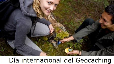 Geocaching - Vrijetijdsbesteding