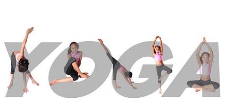 Yoga y meditación – Vrijetijdsbesteding