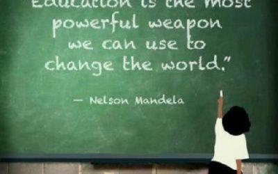 Veelgebruikte Spaanse uitdrukkingen over Onderwijs