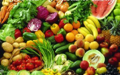 Veganismo – Voeding
