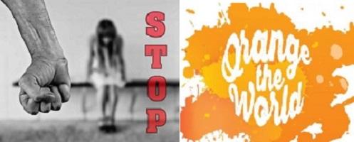 Violencia contra la mujer – Familie
