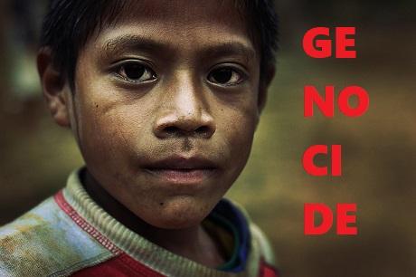 Genocidio – Geschiedenis