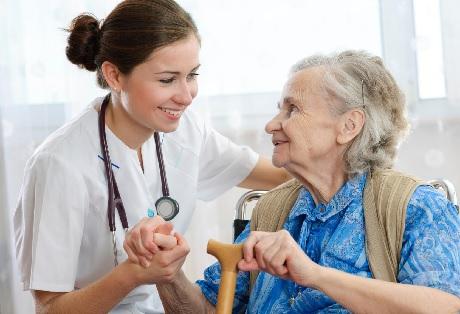 Asistencia sanitaria - Lichaam