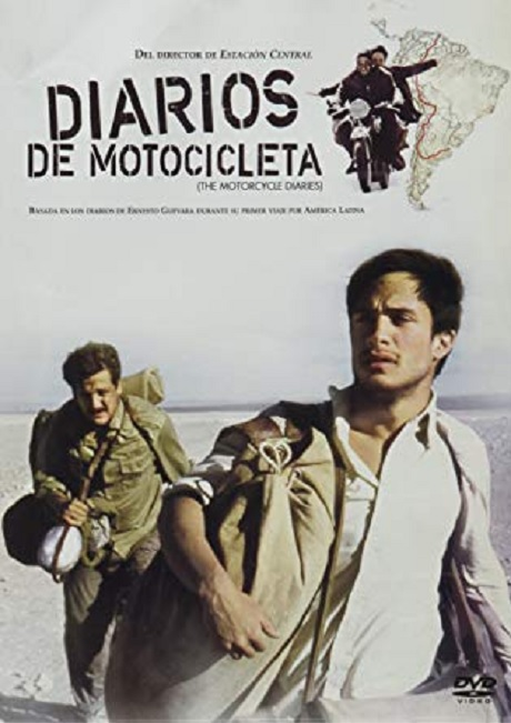 The Motorcycle Diaries – Diarios de motocicleta