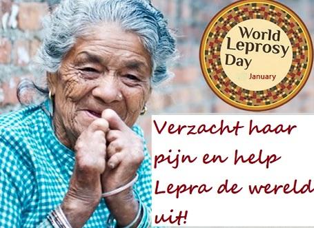 Lepra – Lichaam