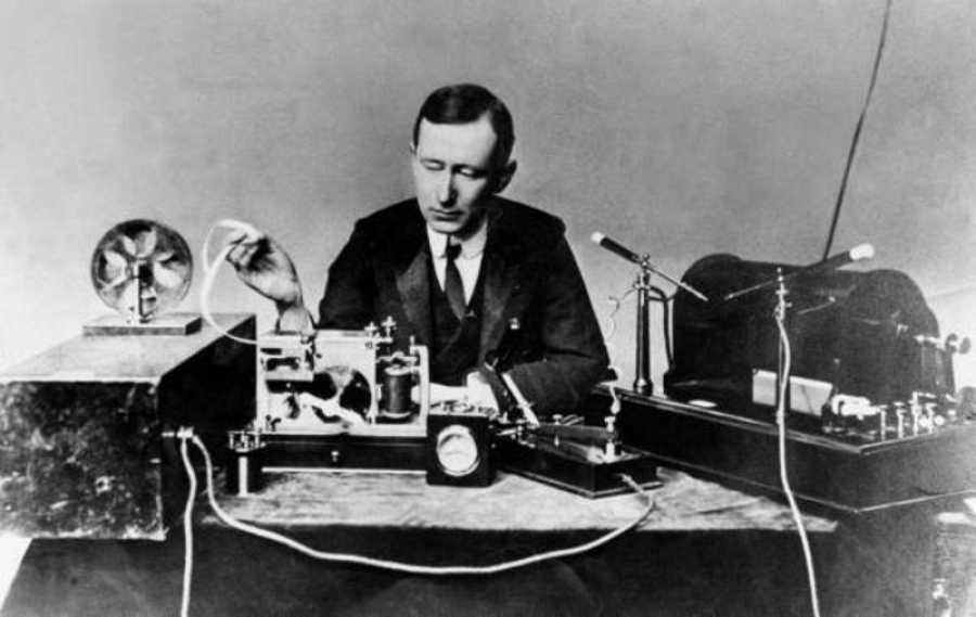 Radio - Vrijetijdsbesteding