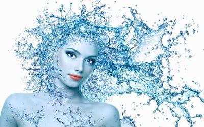 Agua – Geografie