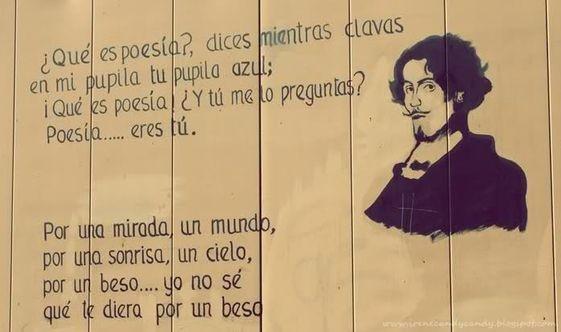 Poesía – Kunst, cultuur en traditie