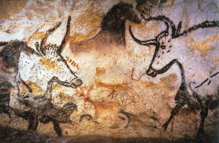 Artes plásticas - Kunst, cultuur en traditie