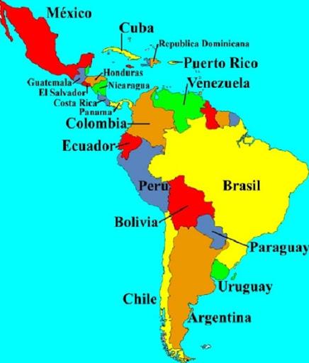 Verschil Spaans in Spanje en Latijns-Amerika