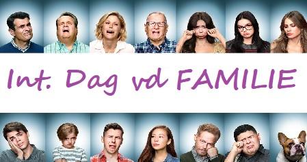 Familia – Familie en gezin