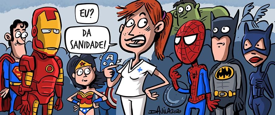 Superhelden!