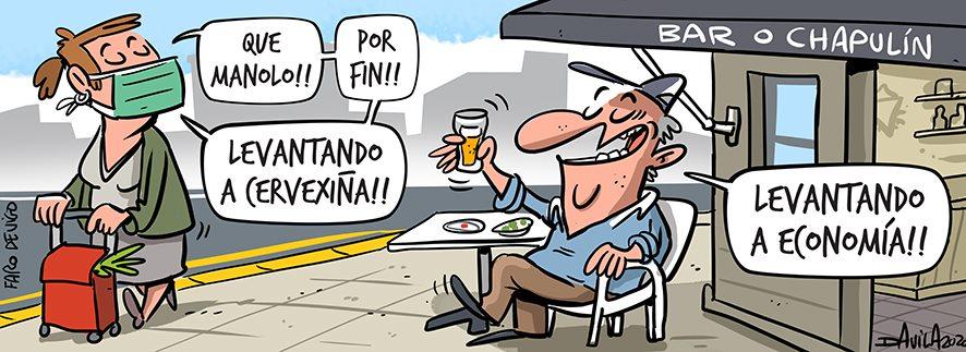Over koetjes en kalfjes in het Spaans!
