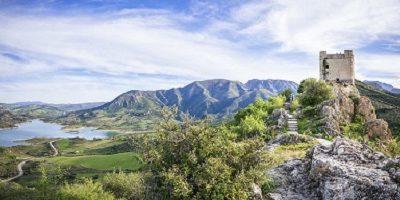 Brieven aan Andalusië (eigen visie)