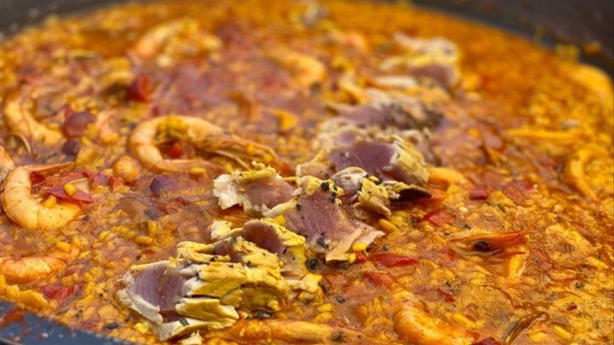 De beste plaatsen en tips om te smullen van de lekkerste paella-variaties