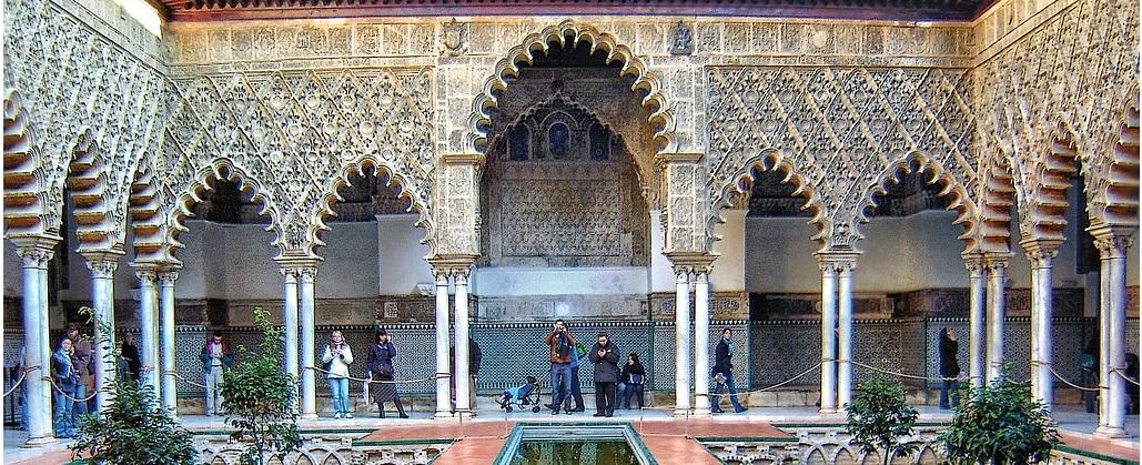 Toerisme Andalusië / Binnenlandstoerisme / Sevilla