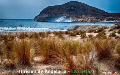 Toerisme Andalusië / Costa
