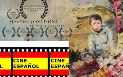 El cantar de los grillos – Spaanstalige film