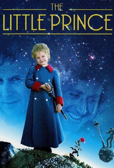 El principito – De kleine prins