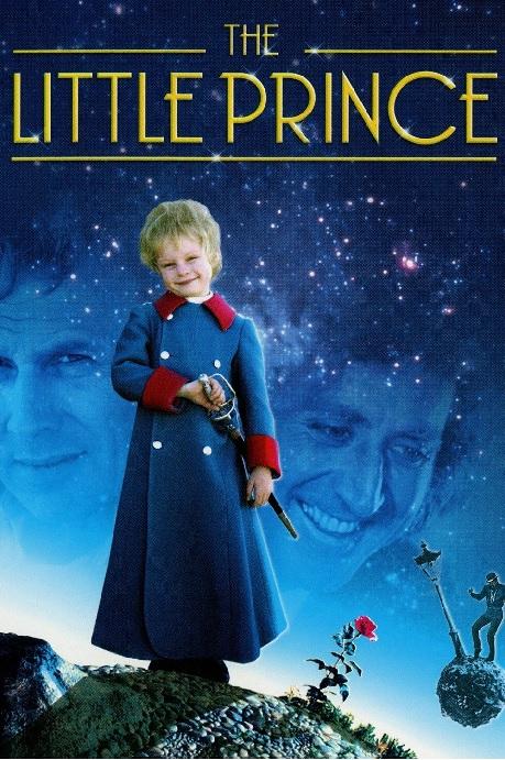 El principito - De kleine prins