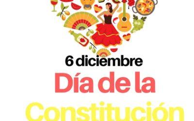 6 december Dag van de Grondwet in Spanje – Geschiedenis