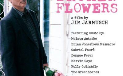 Broken Flowers – Flores rotas