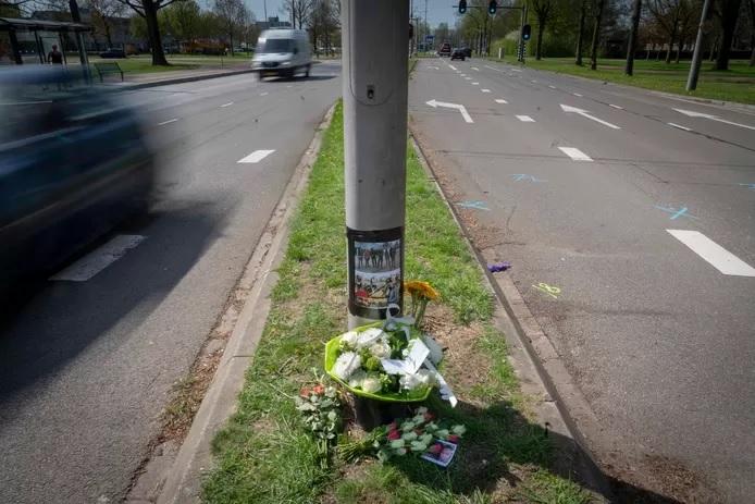 Je kind verliezen is ook in Nederland een ramp! - Geschiedenis